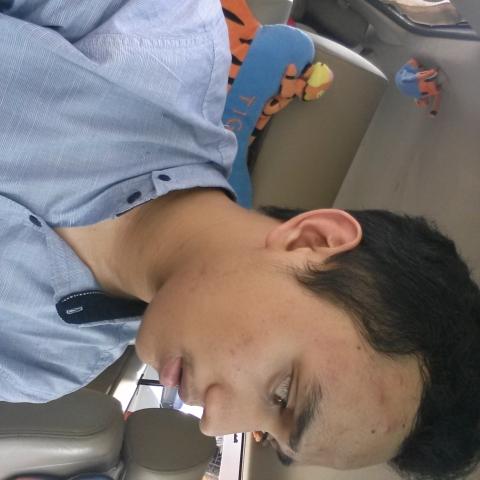 Ahmad Syariful