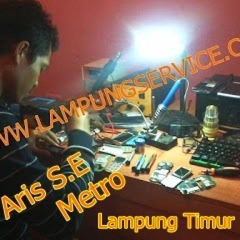 Cv Lampung Service