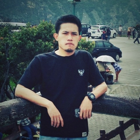 Ian Mulyana