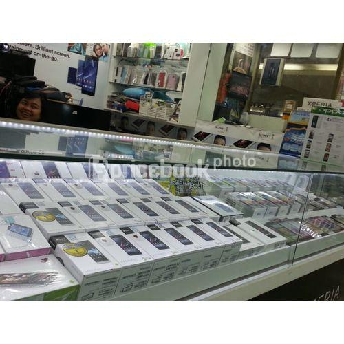 Harga Sony Xperia C3 D2533 Di GEMBIRA CELL