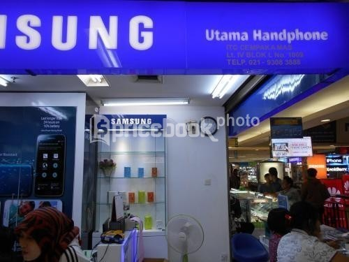 Harga Samsung Galaxy Grand Prime SM-G530H di UTAMA HANDPHONE CEMPAKA ...